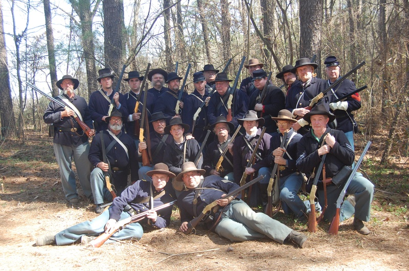 Re: Henry Repeating Rifle